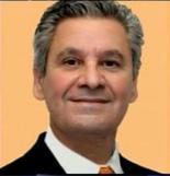 Dr Robert Ferrante
