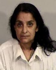 Dr Nibedita Mohanty