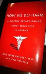 Otis Webb Brawley's excellent assessment