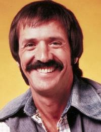 My friend Sonny Bono
